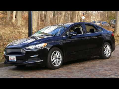 You Can Just Install That Ford Fusion Recall Bolt Yourself