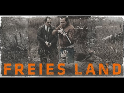 Freies Land - Trailer
