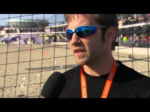 Drone Racing Hungary 2016 - Velence - Part 7.