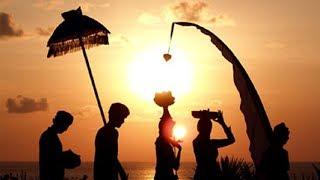 Video Peristiwa Langka 100 Tahun Sekali, Perayaan Nyepi dan Saraswati Berbarengan di Tahun 2018 download MP3, 3GP, MP4, WEBM, AVI, FLV Juli 2018