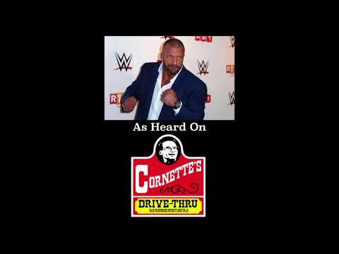 Jim Cornette On Triple H's Legacy