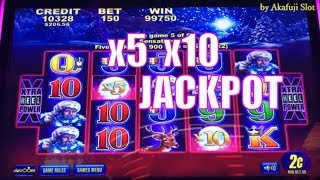 JACKPOT LIVE💛I started with $100/ Multi Denom & Games, Timber Wolf Deluxe 50X & Fortune King Deluxe