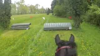 hcbc helmet cam mt cheam pony club cross country island 22