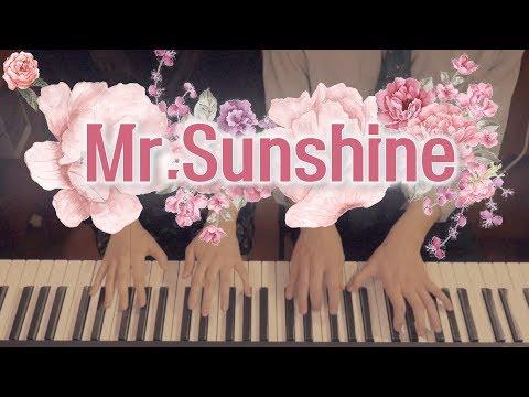 ????미스터 션샤인 OST 메들리 | 4hands piano