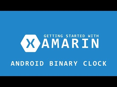 Getting Started With Xamarin