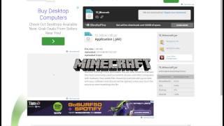 Baixar minecraft free download