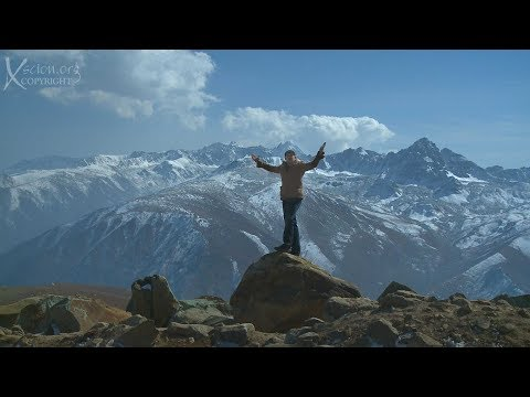 Kashmir to Ladakh - Nate in India FULL FILM HD
