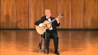 Habanera ( Bizet) for classical guitar by Nemanja Bogunovic