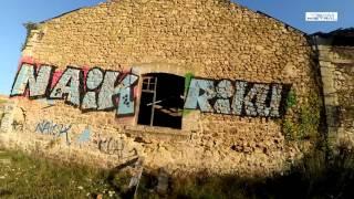 Baixar Team Mistral Fpv : Krys VS Raphh dans une usine désaffectée