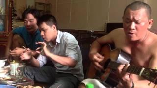 Guitar Nhut Phong - Trach ai vo tinh
