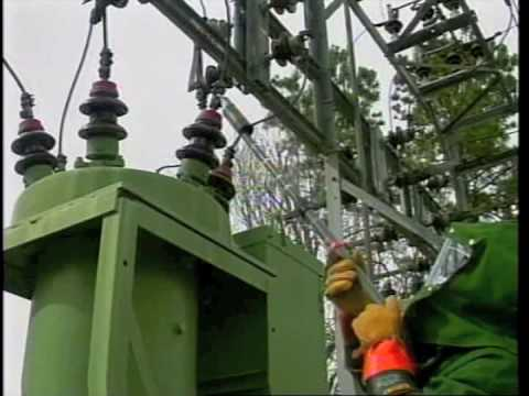 Electrical Power Equipment Safety  (1)