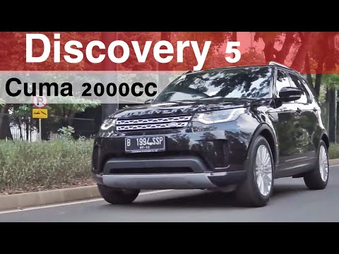 Land Rover Discovery | Part 3
