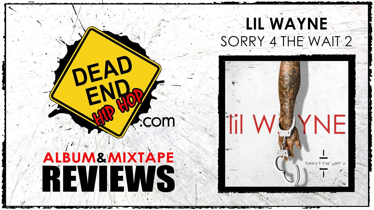 Lil Wayne Revives His Classic Mixtape Era With Release of 'No ...