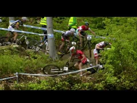 McConnell wins XCO World Cup in Germany  2013 UCI Mountain Bike World Cup