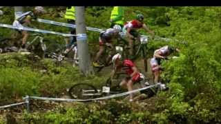 McConnell wins XCO World Cup in Germany - 2013 UCI Mountain Bike World Cup