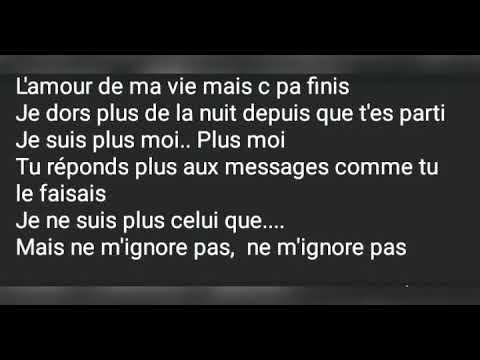 Loïc Douki Lyrics