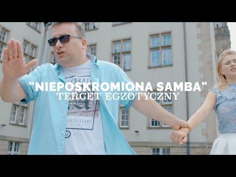 Nieposkromiona Samba