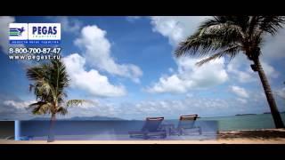 Отдых в Таиланде: лучшие пляжи Самуи(Почти все мы едем на отдых в Таиланд ради пляжного отдыха. «Очиститься» от городской пыли и грязи, погреться..., 2014-02-07T00:56:42.000Z)