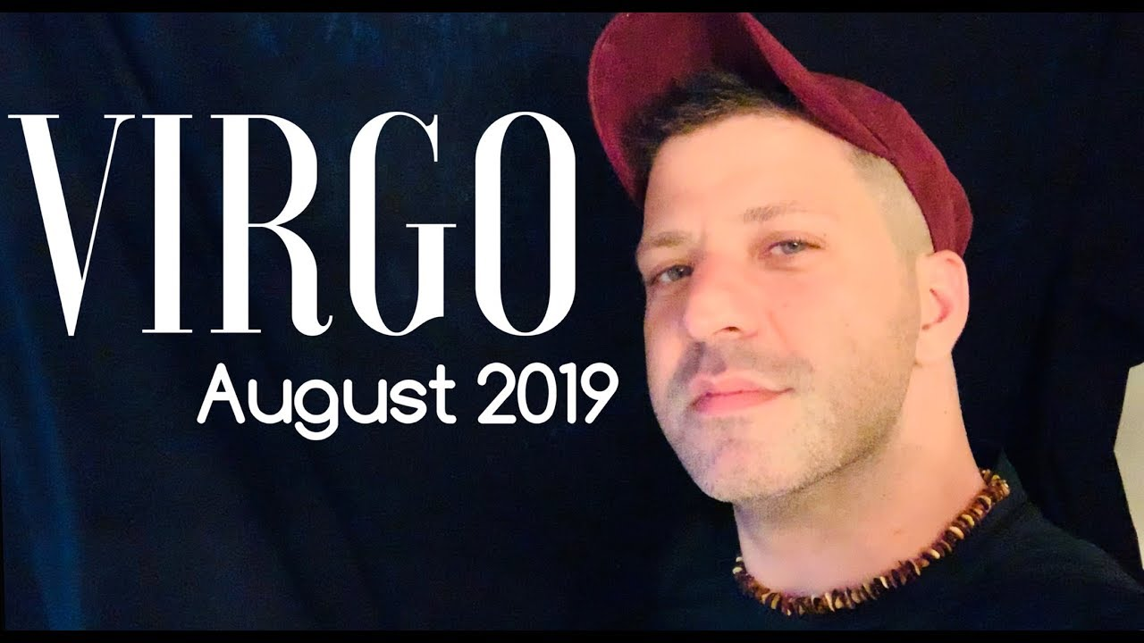 VIRGO August 2019 - OMG! THE BEGINNING OF SOMETHING BIG!! | Change & LOVE -  Virgo Horoscope Tarot