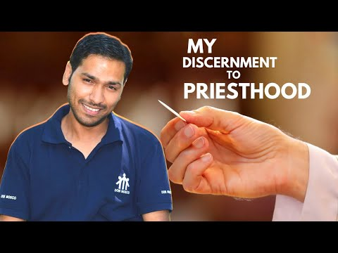 Jesus Youth || Discerning your Vocation || What does God want me to do || Sathish Paul || Salesian