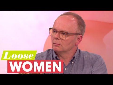Jason Watkins On His BAFTA Speech  Loose Women