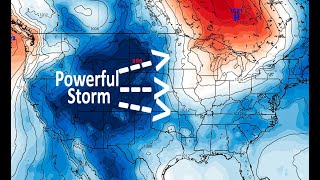 A Powerful Storm Is In The Making