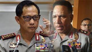 Download Video Kapolri Mutasi Beberapa Jenderal, Termasuk Kapolda Sumut Irjen Paulus Waterpauw MP3 3GP MP4