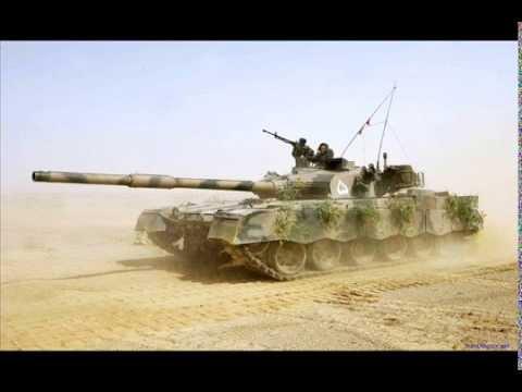 Al-Khalid Tank Vs Arjun Tank (True Comparison)