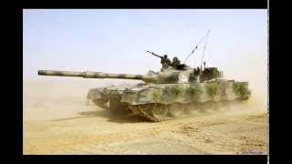 Al-Khalid Tank Vs Arjun Tank (True Comparison)