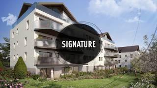 Divonne-les-Bains (01) - Signature