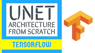 UNET Architecture In TensorFlow 2.0 (Keras)   UNET Segmentation   Semantic Segmentation