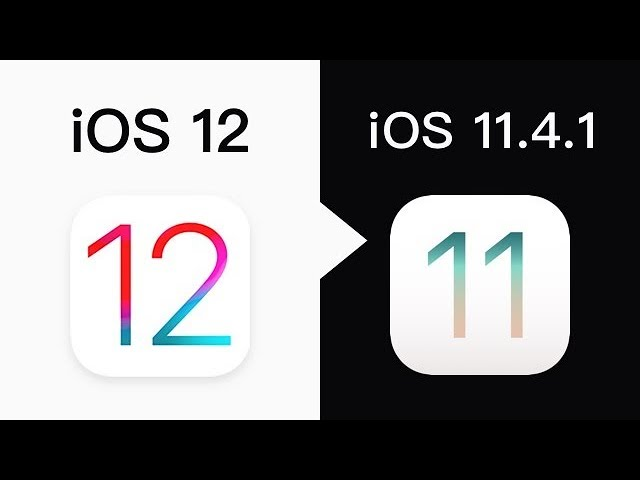 How to Downgrade iOS 13 beta/12 4 without Computer