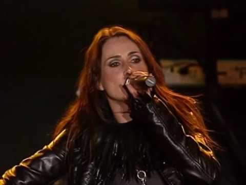 "Within Temptation ""Stand My Ground""  Live"