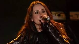 """Within Temptation """"Stand My Ground""""  Live"""