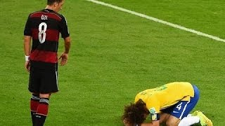 Brazil vs Germany 1-7 Highlights (FIFA World Cup Semi-Final) 2014 HD