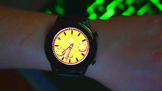 ВЕЩИ С ALIEXPRESS LEMFO LEF3 умные смарт часы КОТОРЫЕ ТЫ СЕБЕ ЗАХОЧЕШЬ ТОВАРЫ С АЛИЭКСПРЕСС