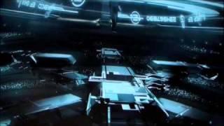 Comic Con 2009: Tron Legacy Part 1