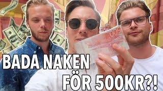 JLC → VAD GÖR FOLK FÖR 500KR?! thumbnail