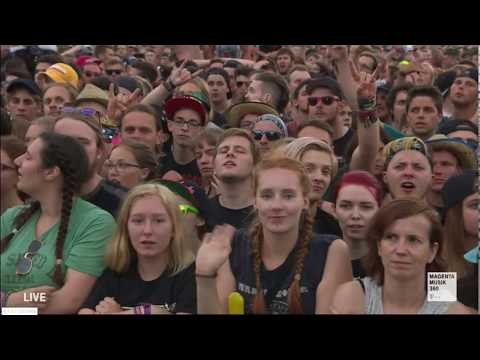 Five Finger Death Punch - Wrong Side Of Heaven (LIVE HD, ROCK AM RING 2017)