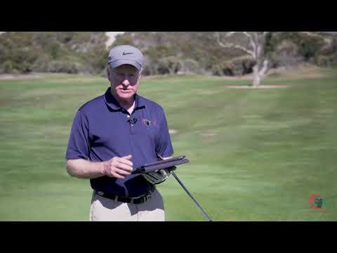 Patrick Parrish LiveView Golf Instruction Part 3 [Nine O Clock]
