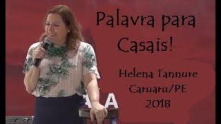 Helena Tannure - Palavra para Casais!