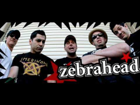 Zebrahead - sweet escape (cover)