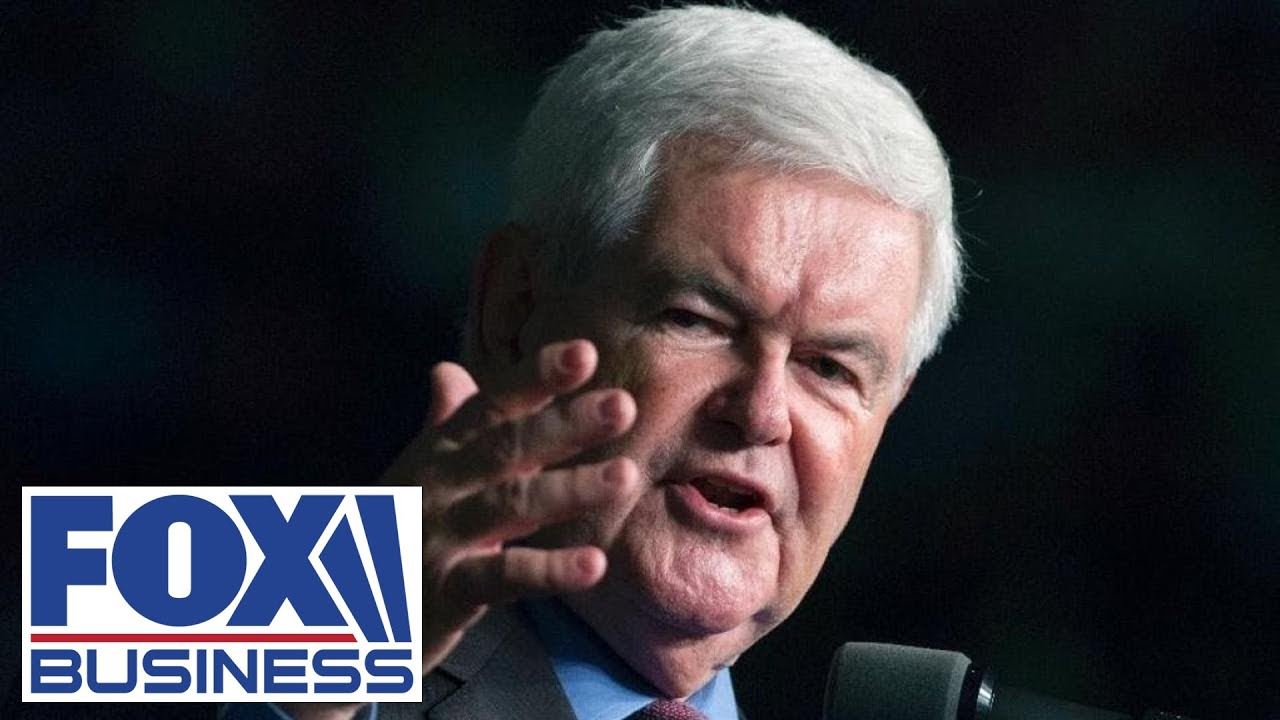 Gingrich: Coronavirus damage may require US economic package