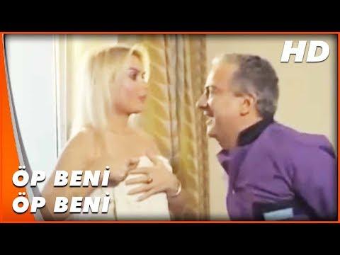 Yanlış Numara   Sami, Karen'i Görünce Gözleri Döndü   Metin Akpınar Zeki Alasya Eski Türk Filmi