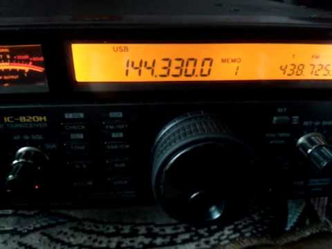 18/06/2017 QSO ON