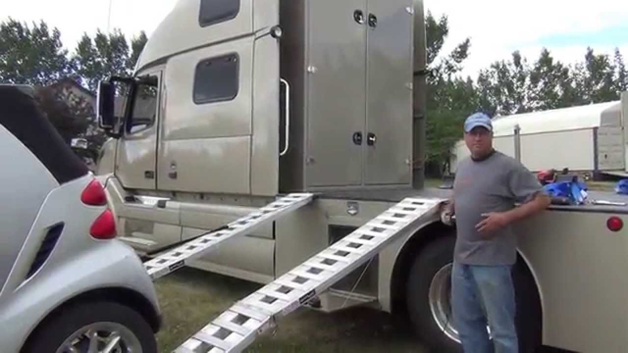 rvhauler dusty 39 s maiden voyage pulling his first 5th wheel rv youtube. Black Bedroom Furniture Sets. Home Design Ideas