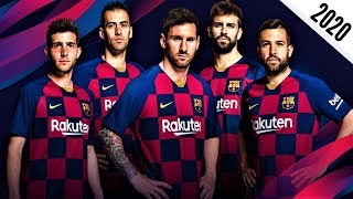 FC Barcelona - Time To Win Champions League - HD