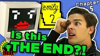 WE'RE FINISHED! | Emily is Away Too ENDING (Part 5)