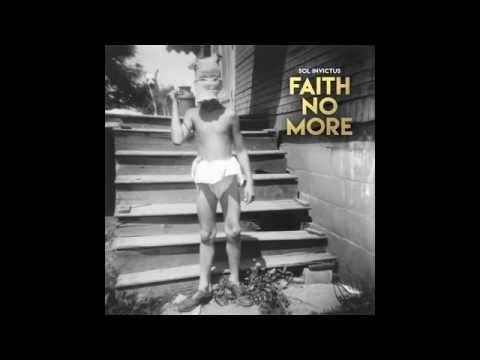 Faith No More - Superhero