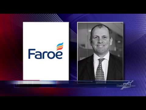 "Faroe Petroleum CEO: Norwegian acquisitions a ""giant step forward"""